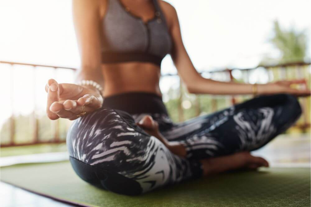 Does Yoga Help Your Nervous System?