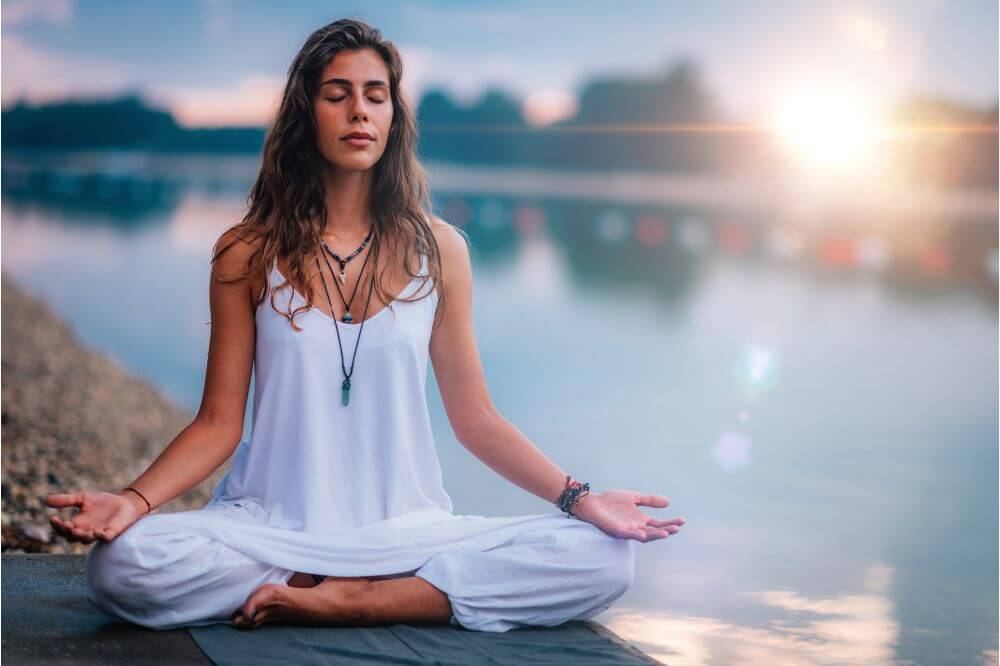 Does Yoga Help Depression and Anxiety