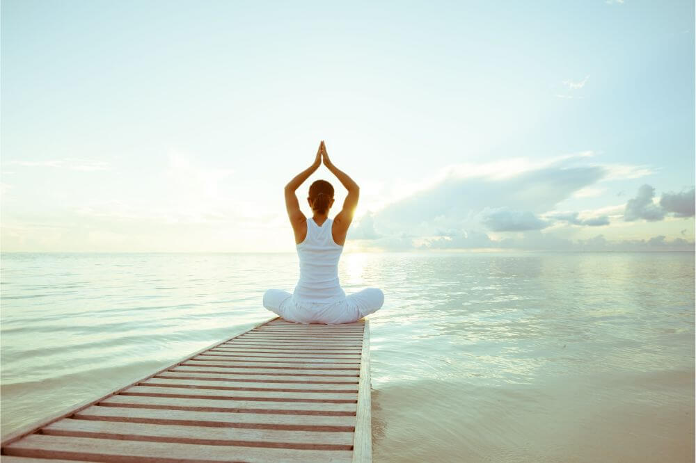 How to Relieve Anxiety With Yoga