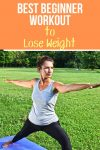 weight loss workouts for beginners