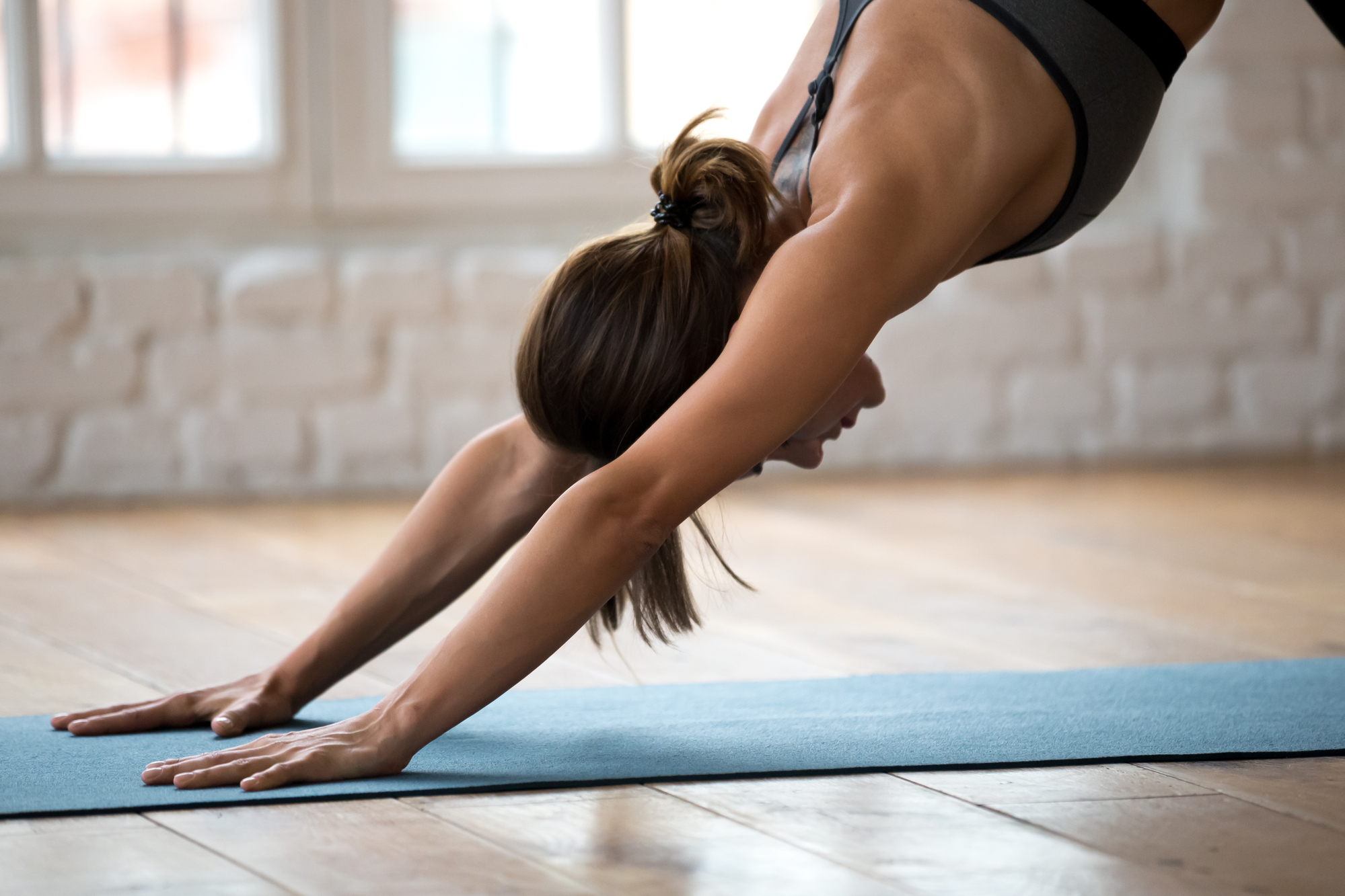 How Many Calories Does Yoga Burn