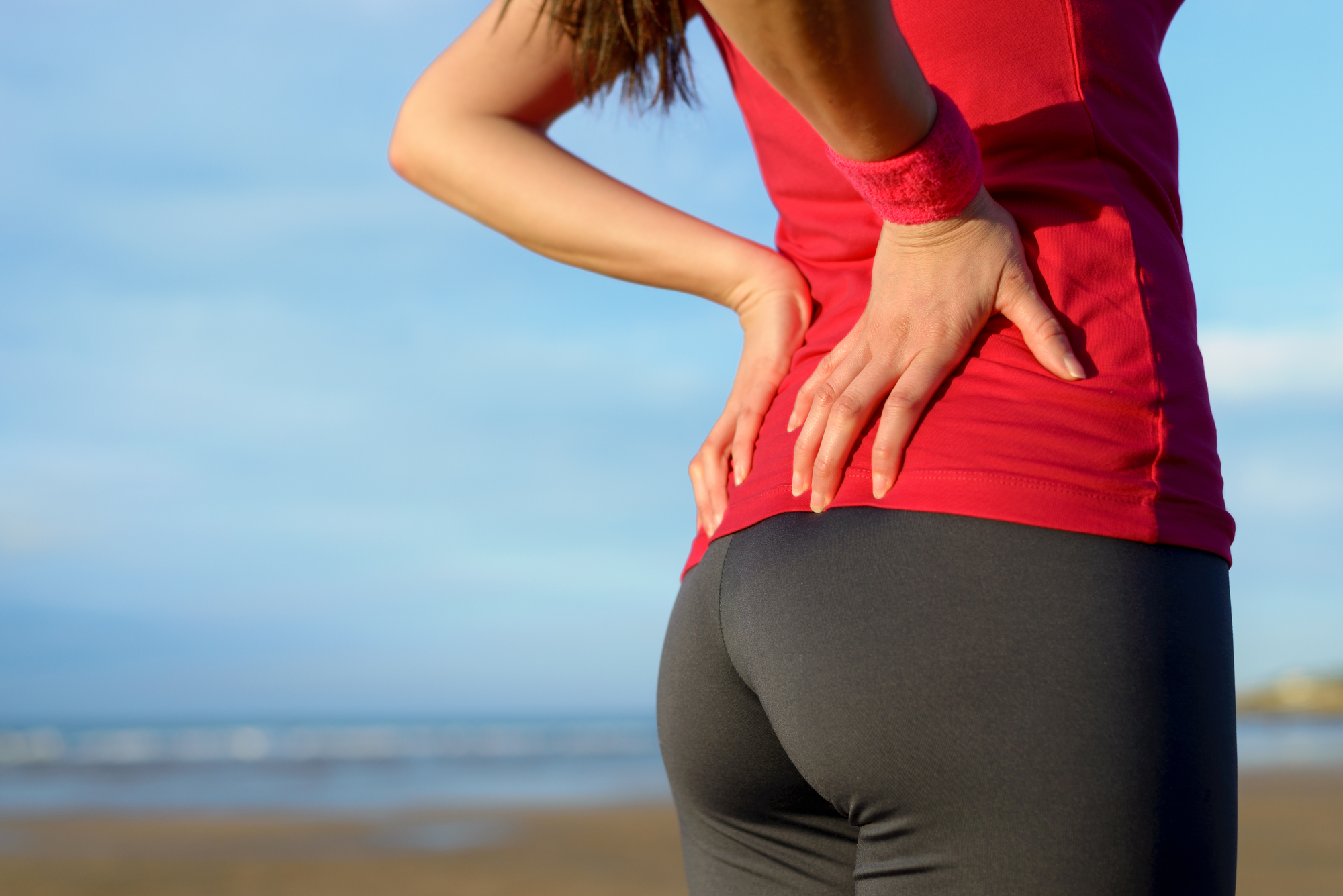 What Causes Sciatica Buttock Pain