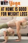can you lose weight with doing yoga at home pin 2