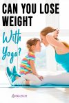 can you lose weight with doing yoga at home pin 3