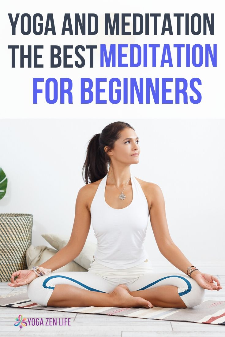 best meditation for beginners